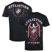 UFC Affliction GSP UFC 167 Walkout T-Shirt