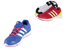 Adidas Womens Shoes Falcon PDX Running Lace up multi size 8.5, 9.5 NEW