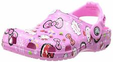 crocs 15282 HELLO KITTY GOOD TIMES - K Hello Kitty Good Times Clog