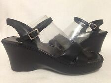 Natural Soul Lilly Womens Heels Size 8