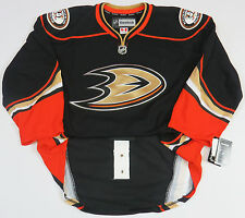 Anaheim Ducks Authentic Third Reebok Edge 2.0 7287 Hockey Jersey