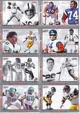 2013 Jogo CFL Alumni Series 2 (#21-40) Limited Print Run of 200 Sets Made