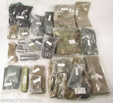 NEW CRYE PRECISION SOT GHILLIE SUIT KIT MEDIUM LONG MULTICAM SOURCE ONE TACTICAL