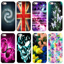 pictured printed case cover for LG mobiles c72 ref
