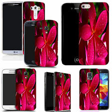 motif case cover for many Mobile phones -  fuschia