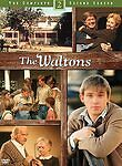 The Waltons - The Complete Second Season DVD, 5-Disc Set Richard Thomas Season 2