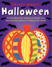 Halloween Activity Book - POCKET MONEY HALLOWEEN - NEW
