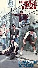 New Kids on the Block: Hangin Tough [VHS] New Kids on the Block VHS Tape