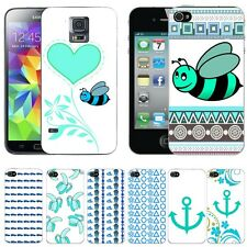 pictured gel case cover for samsung galaxy S6 edge mobiles ref qr6
