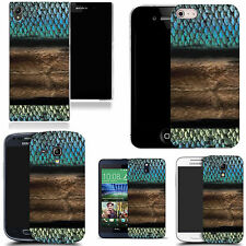 gel case cover for many mobiles -  tessellation silicone