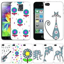 pictured printed gel case cover for popular mobiles ref qq3