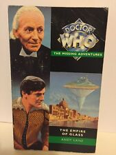 Doctor Who - Missing Adventures - The Empire Of Glass - Andy Lane 1995