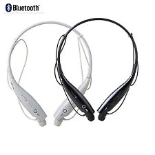 Bluetooth HandFree Sport Stereo Headset Wireless headphone for Samsung iPhone LG