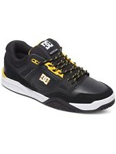 DC Black-Yellow Stag 2 Shoe