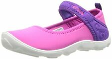 Crocs Duet Busy Day Mary Jane GS - K crocs (Little- Choose SZ/Color.