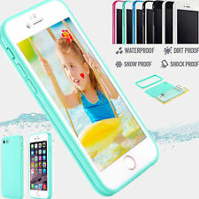 Waterproof Shockproof Dutyproof Protective Case Cover For Apple iPhone 7 7 Plus