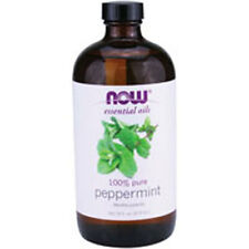 Peppermint Oil 16 OZ by Now Foods