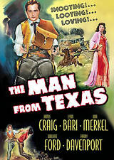 The Man from Texas (DVD, 2008)