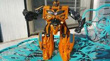 Transformers Movie Mega One-Step Flip Bumblebee Collectible Action Figure #A7799
