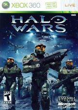 Halo Wars (Microsoft Xbox 360, 2009) version française (in french)