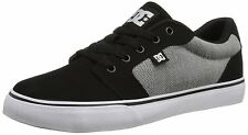 DC Shoes ANVIL NB SKATE SHOE-M Mens Anvil Skate Shoe 9- Choose SZ/Color.