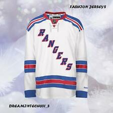 Martin St. Louis 26# New York Rangers Men St. Louis Jersey White New