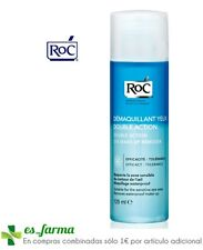 ROC LOTION MAKE-UP REMOVER EYES TWO-PHASE DOUBLE ACTION 125 ML WATERPROOF