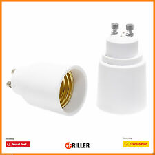 GU10 to E27 Adapter Converter Light Lamp Bulbs Holder Bulb Base Socket Adaptor