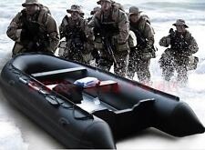 14 ft  Military Inflatable Boat - V430 ( Seal Team Boat ) Heavy Duty