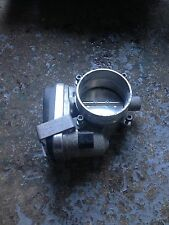 Audi TT 8j Vw golf mk5 R32 3.2 vr6 BUB engine throttle body