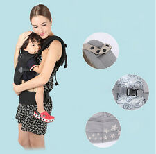 Ergo New Baby Three Position Breathable Carrier Original Baby Carrier