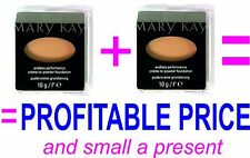 Mary Kay Cream Creme To Powder Foundation, you choose SHADE AVORY, BEIGE