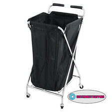 Laundry Basket Salon Towel Basket Laundry Sheets Storage Rolling Basket Home