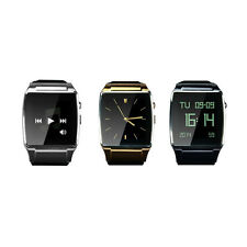 """1.55"""" L18 Wristwatch with Camera FM radio Pedometer for Apple/Android/IOS Phone"""