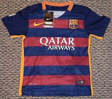 FC Barcelona Youth Jersey Kits- Messi, Neymar