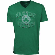 '47 Brand Boston Celtics JV Scrum Premium V-Neck T-Shirt - Kelly Green - NBA