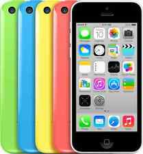 iphone 5c 32gb factory unlocked 4G/LTE smartphone Wind Videotron Rogers Telus