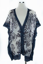 Sweet Pea by Stacy Frati Banded Dolman Tunic Top