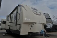 2016 JAYCO EAGLE 318RETS REAR ENTERTAINMENT TRAVEL TRAILER RV ON SALE TODAY
