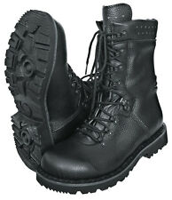 BW Boots bundeswehrstiefel Combat Boots Model 2000 Bundeswehr Combat Boots