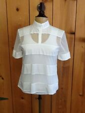 """Equiline """"MAELLE"""" Shirt   US 4 / Italy 40"""