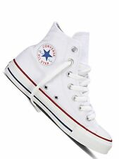 Converse All Star Hi Shoes optic white NEW