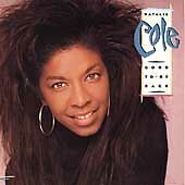 Good to Be Back by Natalie Cole (CD, Jun-1991, Elektra (Label))