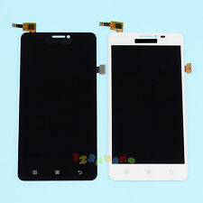 FULL LCD DISPLAY + TOUCH SCREEN DIGITIZER ASSEMBLY FOR LENOVO S850