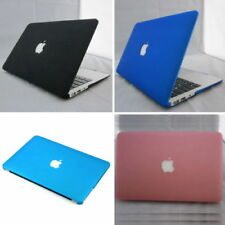Matte Hard Case Cover Shell Clip Housing Protector fr Apple MacBook Air 11 A1465
