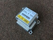 RANGE ROVER HSE L322 OEM AIRBAG CRASH IMPACT SAFETY SYSTEM COMPUTER MODULE