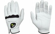 NEW Hirzl SOFFFT Flex Golf Glove MRH for Leftys Logo Overrun $29 value Many Size