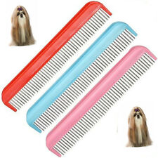 Pet Touch Large Detangling Pet Comb With Rotating Teeth for Pet Grooming