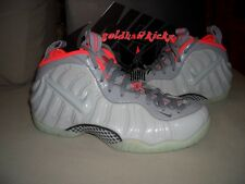 Nike Air Foamposite PRO PRM Yeezy Pure Platinum Wolf Grey 616750-003 penny