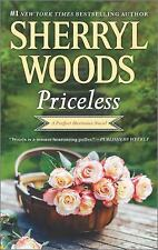 Priceless (Perfect Destinies) by Woods, Sherryl, Good Book